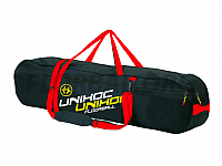 UNIHOC toolbag Crimson Line black JR