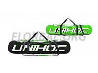 UNIHOC toolbag ULTRA dual case black/white/neon green SR