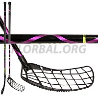 EXEL HELIX 2.9 black/purple 95 ROUND SB '14