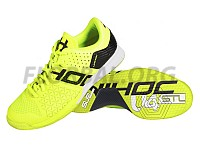 Unihoc U4 STL LowCut Men yellow