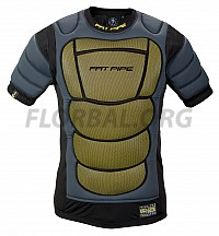FATPIPE GK Protective Shirt X-RD Padding 17/18