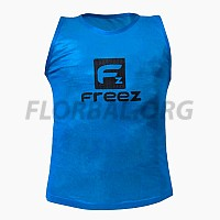 FREEZ STAR TRAINING VEST light blue