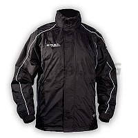 EXEL WOLF WINDJACKET black