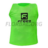 FREEZ STAR TRAINING VEST green