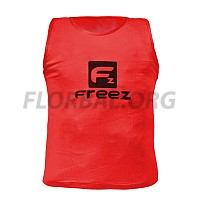 FREEZ STAR TRAINING VEST red