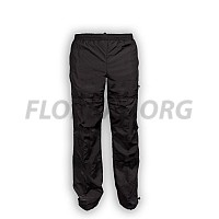 EXEL COBRA WIND PANTS black SR