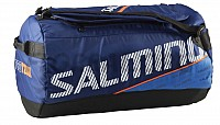 Salming Pro Tour Duffel Navy/Orange