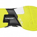 Unihoc U3 Power Men black/lime florbalová obuv