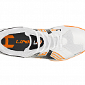 Unihoc U3 Power Men white/orange florbalová obuv